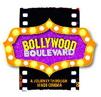 Bollywood Boulevard logo